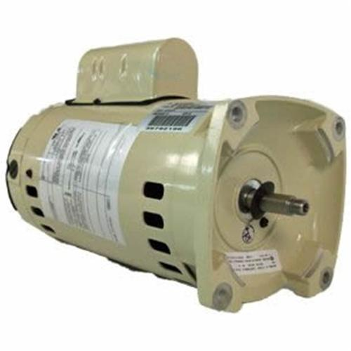 Pentair 1 HP Full Rated Square Flange Pump Motor - Energy Efficient-Aqua Supercenter Outlet - Discount Swimming Pool Supplies