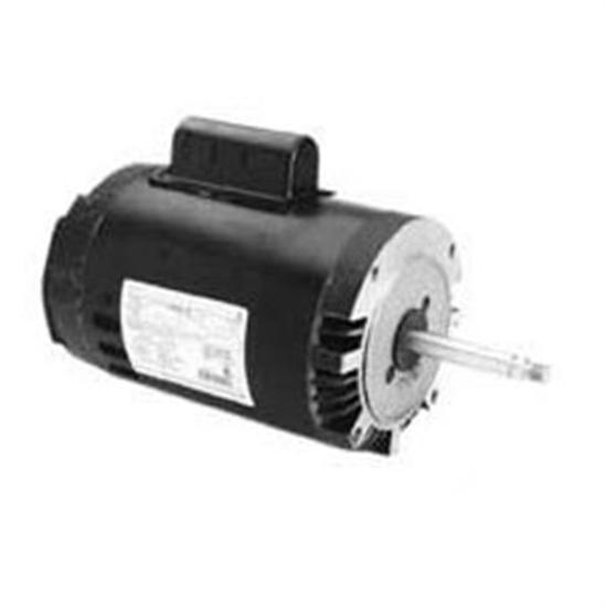 Polaris 3/4 HP Threaded Shaft Motor-Aqua Supercenter Outlet - Discount Swimming Pool Supplies