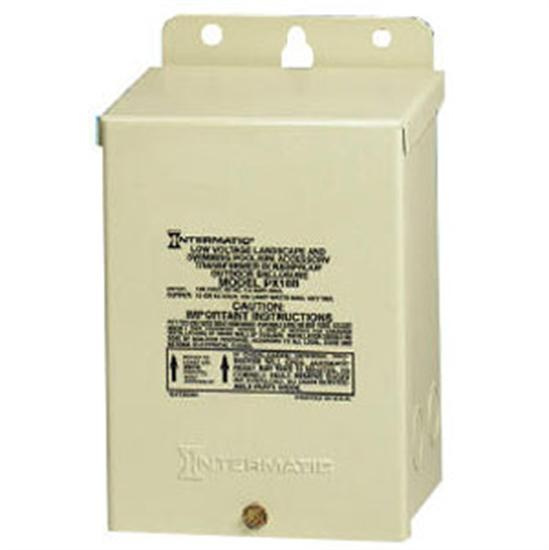 Pool 300 Watt Transformer UL-Listed PX-300-Aqua Supercenter Outlet - Discount Swimming Pool Supplies