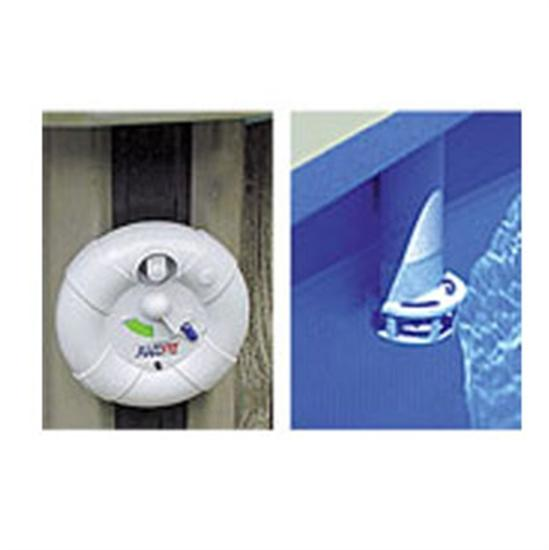 Pool Eye Above-Ground Pool Alarm-Aqua Supercenter Outlet - Discount Swimming Pool Supplies
