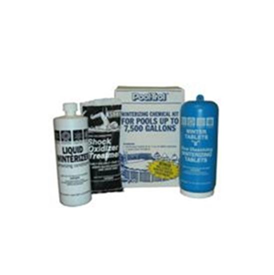 Pool Trol Winter Kit for 7500 gallons-Aqua Supercenter Outlet - Discount Swimming Pool Supplies