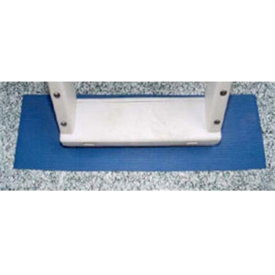 "Pool Vinyl Ladder Mat - 24"" x 9""-Aqua Supercenter Outlet - Discount Swimming Pool Supplies"