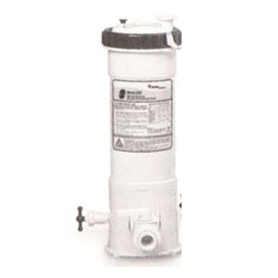 "Rainbow HC3330 Chlorinator Or Brominator 1"" Plumbing - 30 lb-Aqua Supercenter Outlet - Discount Swimming Pool Supplies"
