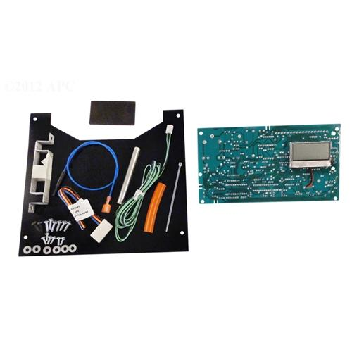 RayPak PC Control Board-Aqua Supercenter Outlet - Discount Swimming Pool Supplies