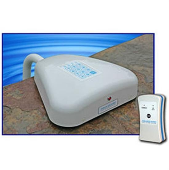RJE Above Ground And In Ground AquaGuard Pool Alarm With Wireless Remote-Aqua Supercenter Outlet - Discount Swimming Pool Supplies