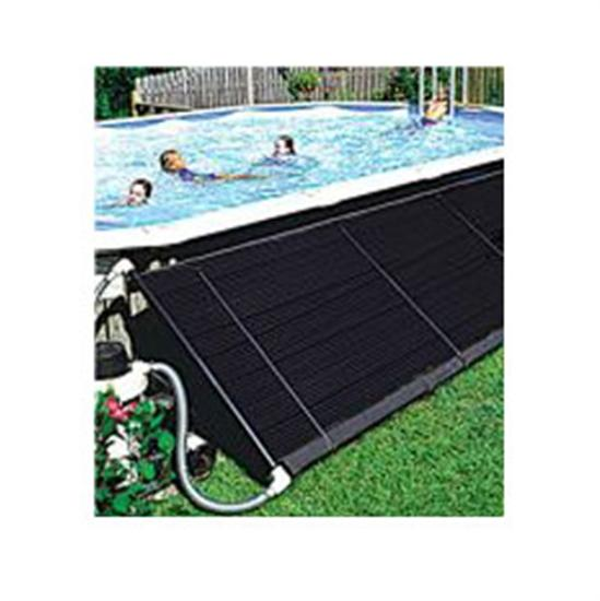 Solar Bear Deluxe Above-ground Pool Solar System-Aqua Supercenter Outlet - Discount Swimming Pool Supplies
