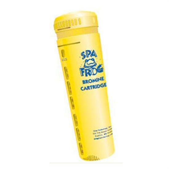 Spa Frog Bromine Replacement Cartridge For Floating or In-Line System-Aqua Supercenter Outlet - Discount Swimming Pool Supplies