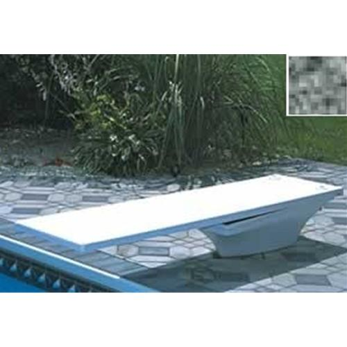 SR Smith 8' Flyte Deck II Stand with Jig - Granite Gray-Aqua Supercenter Outlet - Discount Swimming Pool Supplies