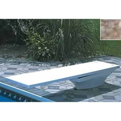 SR Smith 8' Flyte Deck II Stand with Jig - Sandstone-Aqua Supercenter Outlet - Discount Swimming Pool Supplies