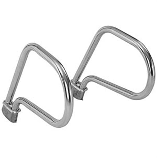 SR Smith Backward Residential Ring Handrail-Aqua Supercenter Outlet - Discount Swimming Pool Supplies
