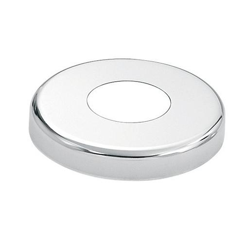SR Smith Stainless Steel Round Escutcheon-Aqua Supercenter Outlet - Discount Swimming Pool Supplies