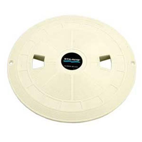 Sta-Rite Swimquip U-3 Skimmer Lid - White-Aqua Supercenter Outlet - Discount Swimming Pool Supplies