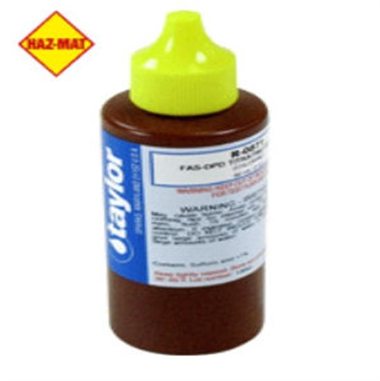 Taylor FAS-DPD Titrating Reagent-Aqua Supercenter Outlet - Discount Swimming Pool Supplies