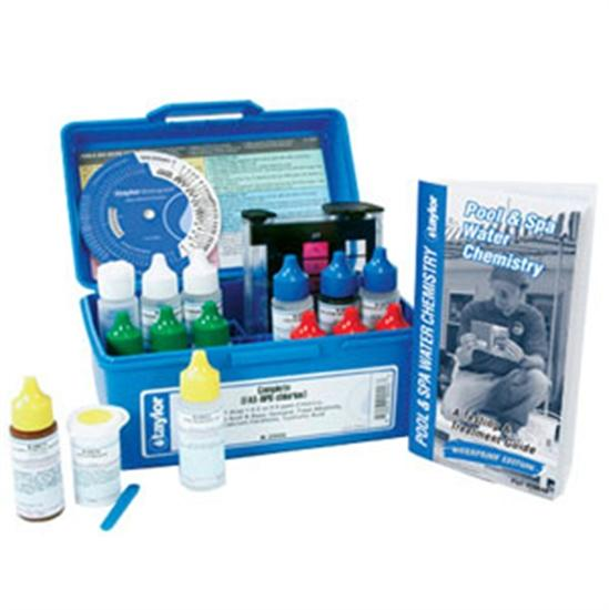 Taylor Test Kit-Aqua Supercenter Outlet - Discount Swimming Pool Supplies