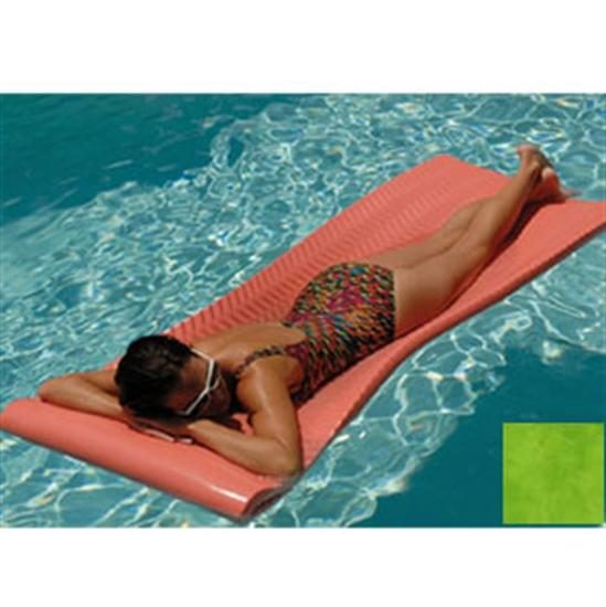 Texas Recreation Softie Pool Float - Kiwi-Aqua Supercenter Outlet - Discount Swimming Pool Supplies