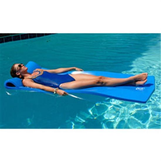 Texas Recreation Sunray Pool Float - Blue-Aqua Supercenter Outlet - Discount Swimming Pool Supplies