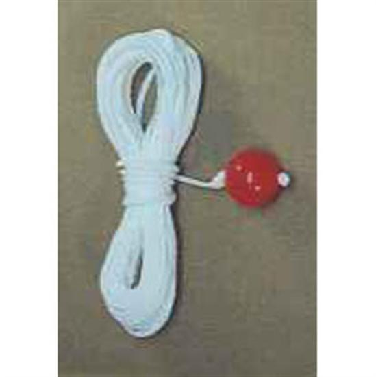Throw Line 60' With Ball-Aqua Supercenter Outlet - Discount Swimming Pool Supplies