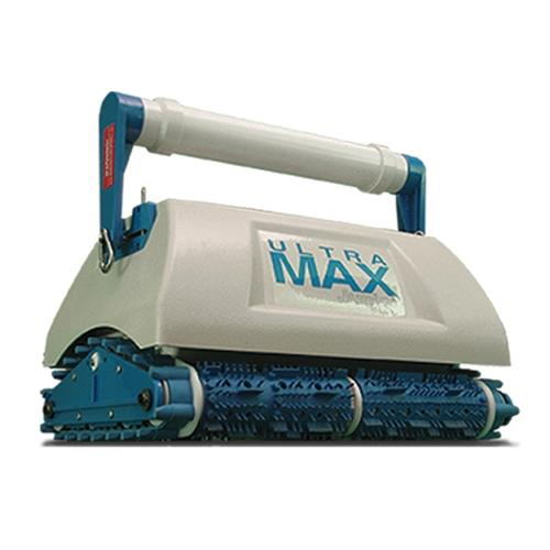 UltraMAX Junior Commercial Pool Cleaner-Aqua Supercenter Outlet - Discount Swimming Pool Supplies