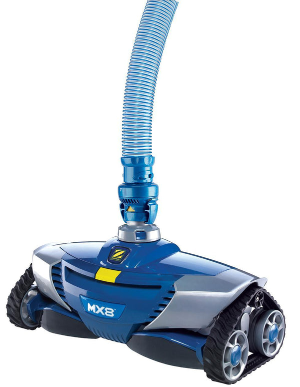 Zodiac MX8 Suction Side Automatic Pool Cleaner - MX8-Aqua Supercenter Pool Supplies
