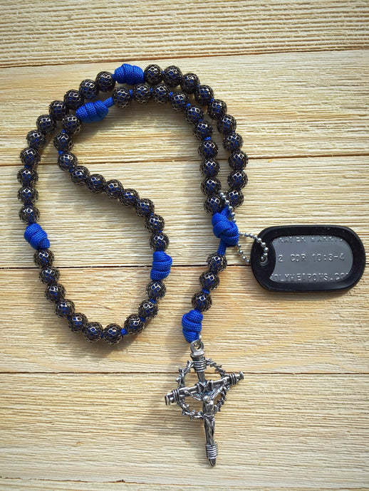 Holy Weapon Rosaries