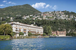 World Wine Symposium: Italy's Villa d'Este at its Best