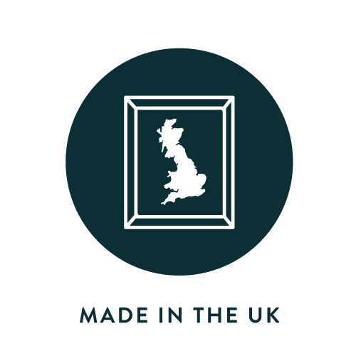All our products are made in the UK