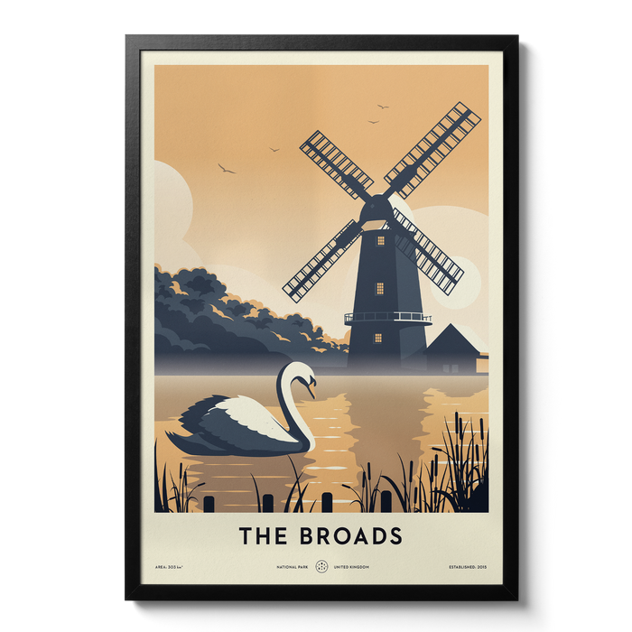 The Broads National Park