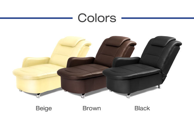 Apex Galaxy Sofa Bed Colors
