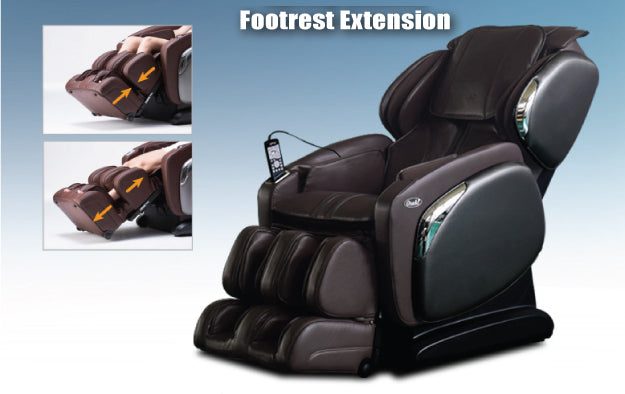 Osaki OS-4000LS Footrest Extension