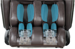 Titan Pro Summit Dual Foot Roller Massage