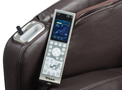 Titan Pro Summit Massage Chair Functions & Remote
