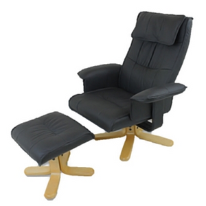 Osaki™ OS-804A Massage Chair & Ottoman