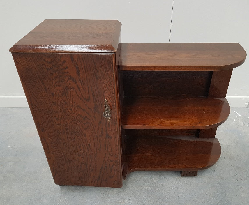 Art Deco Side Table - sold