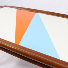 Load image into Gallery viewer, Retro Timber Coffee Table