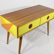 Load image into Gallery viewer, Rimu Side Table Yellow