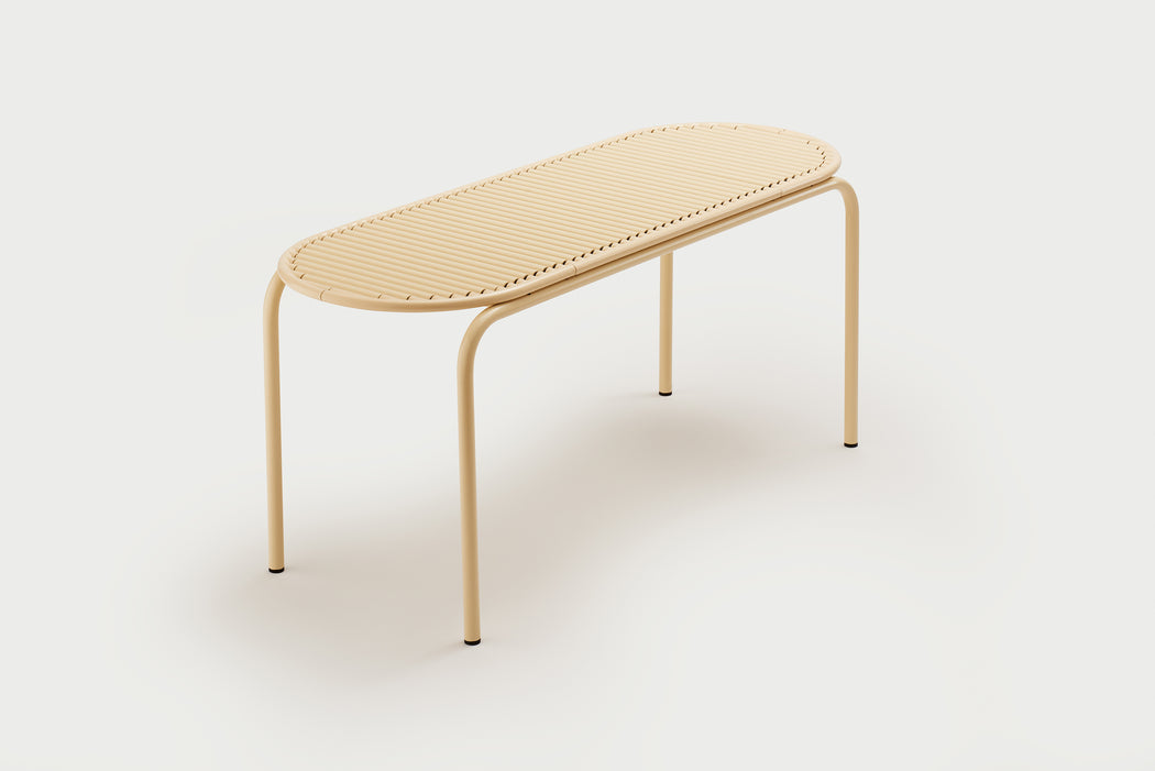 ROLL COLLECTION - Bench