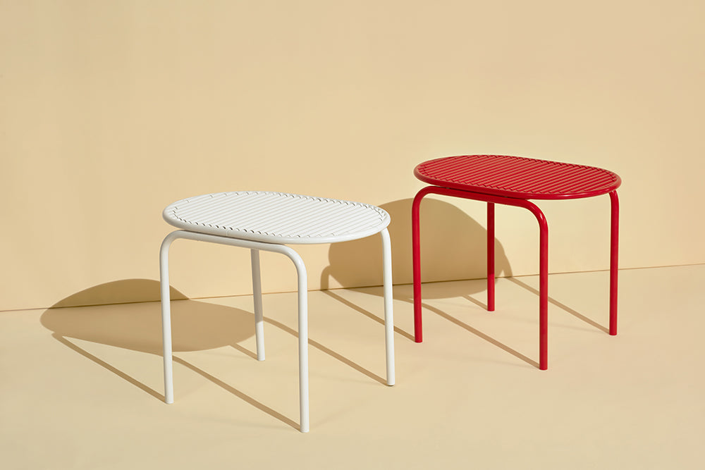ROLL COLLECTION - Stool