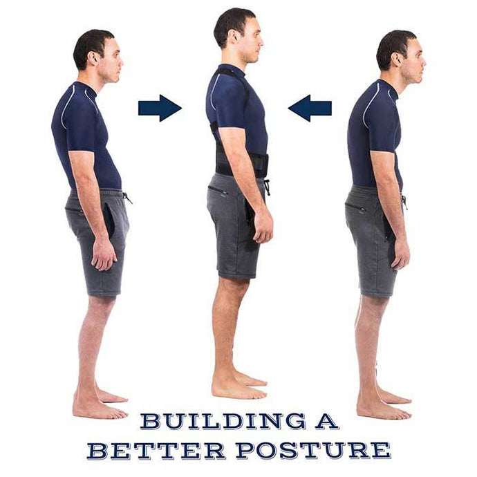 Why a posture corrector is worth it.