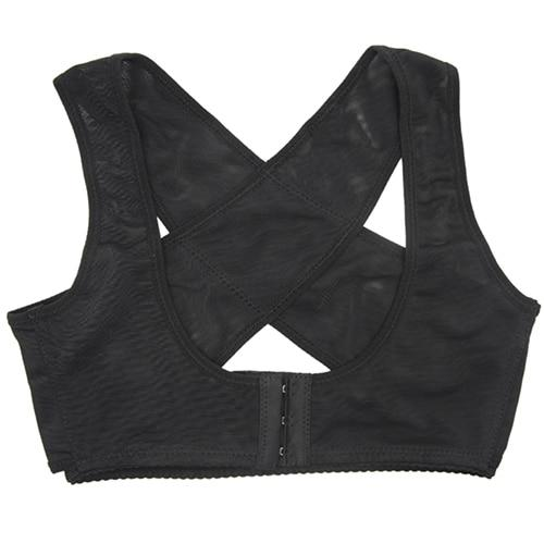 Women's Posture Corrector And Back Brace