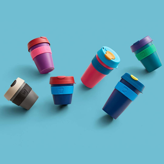 Caring for your KeepCup cup