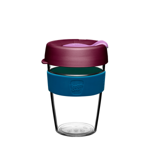 Чаша KeepCup Original - Clear Edition - Twinkle (340 мл) LIMITED EDITION