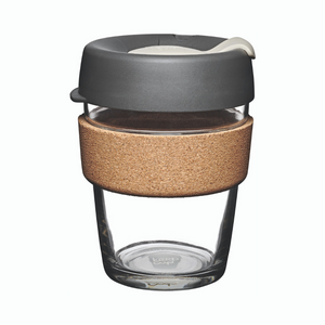 Чаша KeepCup Brew Cork Press (340 мл)