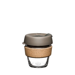 Чаша KeepCup Brew Cork Latte (180 мл)