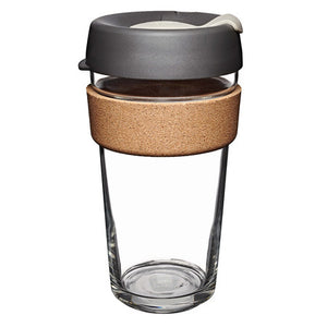 Чаша KeepCup Brew Cork Press (454 мл)