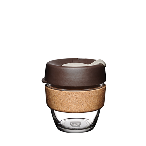 Чаша KeepCup Brew Cork Almond (227 мл)