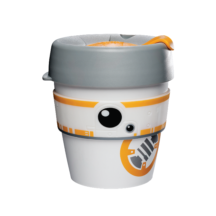 Чаша KeepCup Original Star Wars BB8 (227 мл)