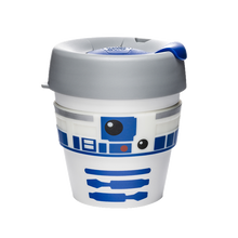 Покажи изображение с Gallery viewer, Чаша KeepCup Original Star Wars R2D2 (227 мл)