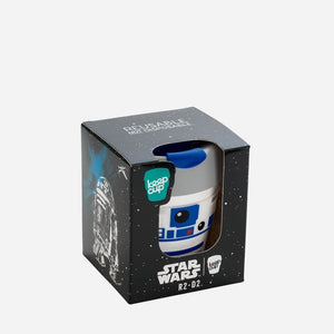 Чаша KeepCup Original Star Wars R2D2 (227 мл)