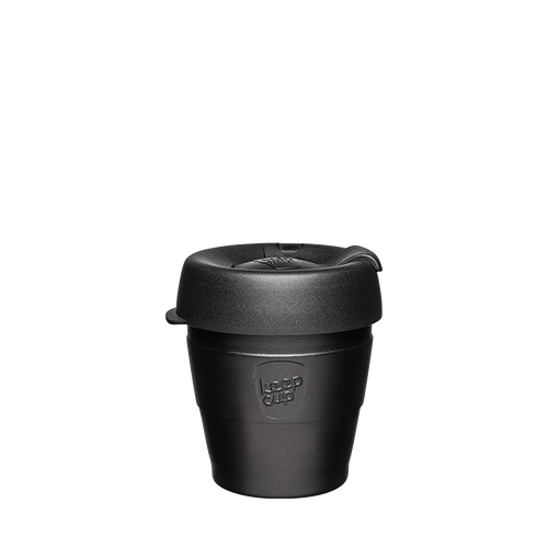 Чаша KeepCup Thermal Black (180 мл)