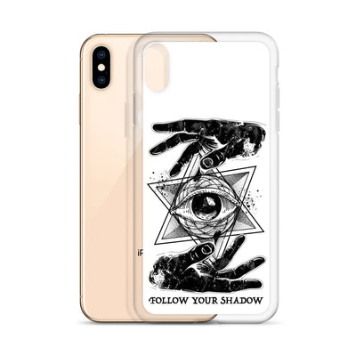 phone cases based on mysticism